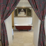Kingham Cottages-Luxury Bathrooms