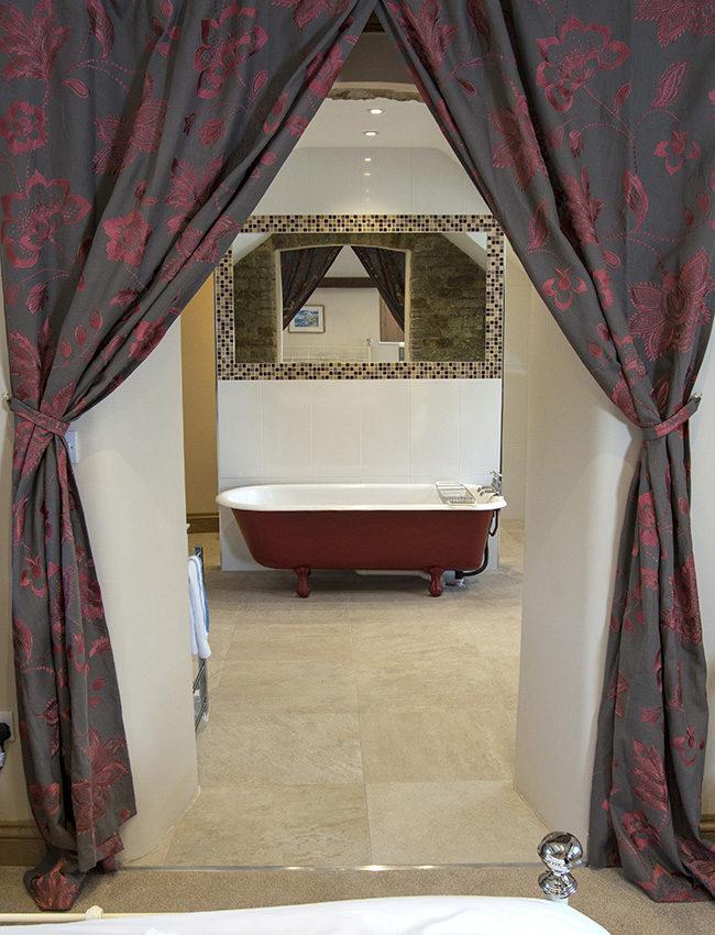 Kingham Cottages-Luxury Bathrooms