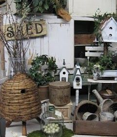 country brocante